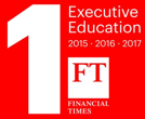 1 Executive Education. Financial Times